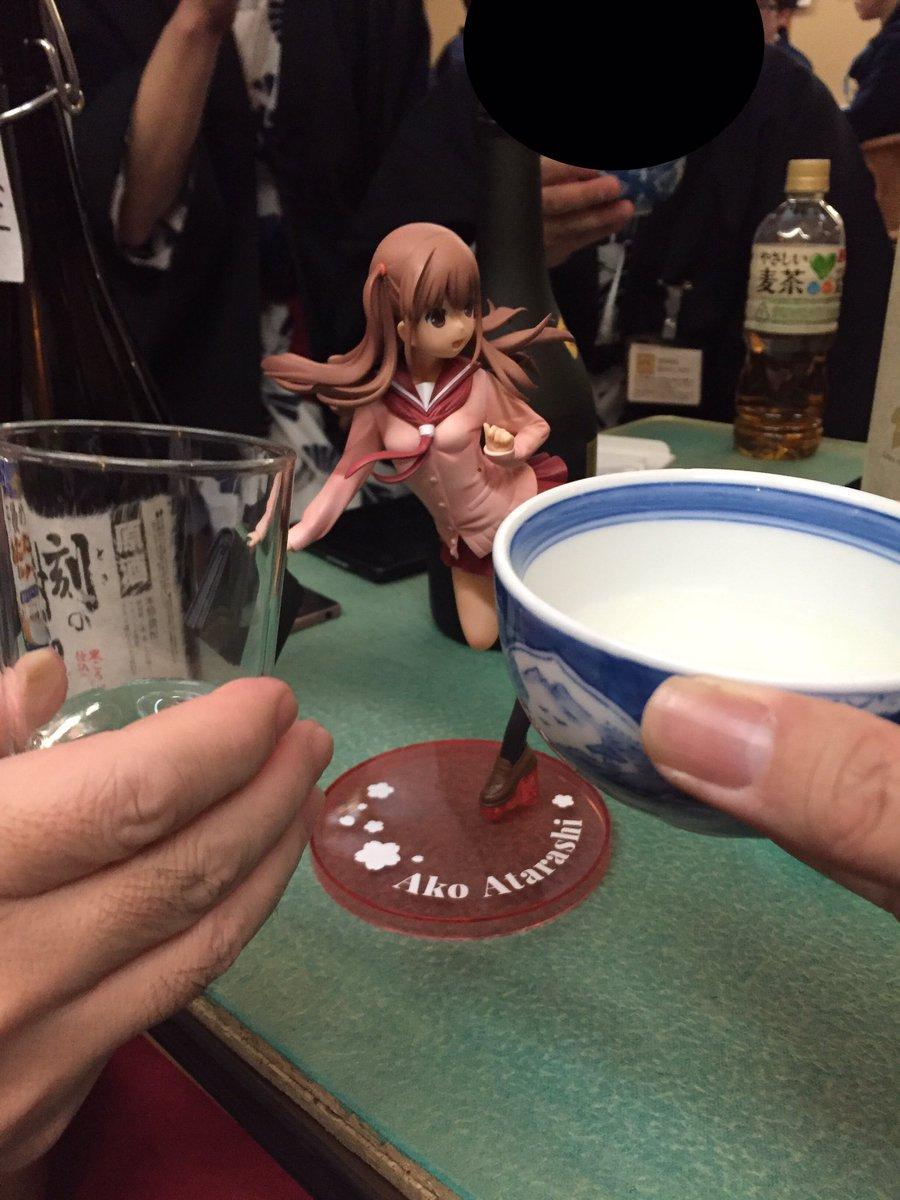 聖地巡礼サミットin吉野あわせ「さこや」宿泊会の様子。咲-saki-技術部のHATOさんが1人の女の子を救った。