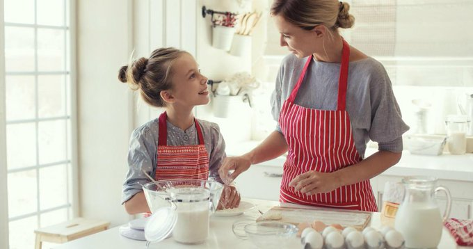 Handling Your Tween's Picky Eating Habits