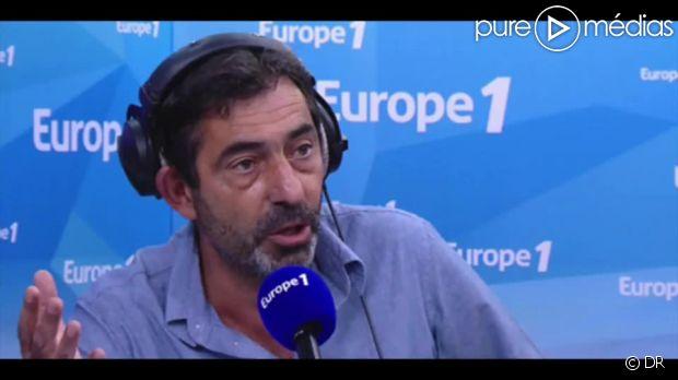 Europe 1 moquée par RTL : La réponse cinglante adressée à Yves Calvi https://t.co/EHxLNo0JhO
