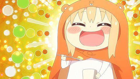 #あなたにとって思い入れのあるアニメを紹介干物妹!うまるちゃん,WWW.WORKING!!うまる→深夜アニメにハマったき
