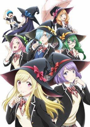 #あなたにとって思い入れのあるアニメを紹介アニメにどハマりきっかけになった山田君と7人の魔女とやはり俺の青春ラブコメはま