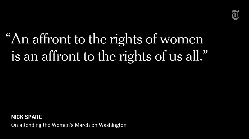 The Women's March on Washington is expected to be the largest inauguration-related demonstration in U.S. history https://t.co/Hz0pkW8jfT