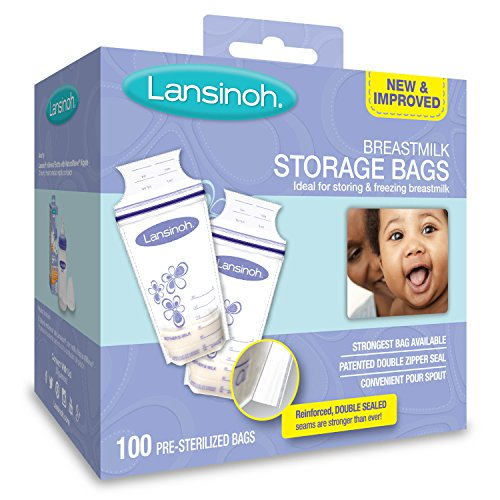 US #Baby No.10 Lansinoh Breastmilk Storage Bags 100 Count BPA Fre... https://t.co/qsC4iR87e1 https://t.co/2tazdrQryl