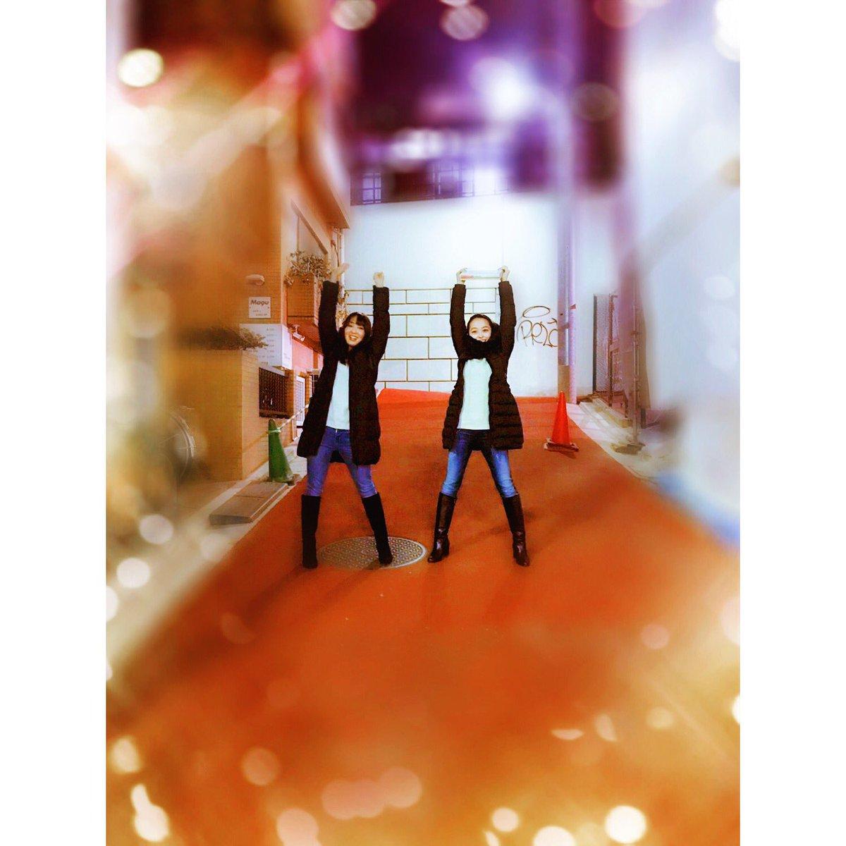 アメブロ【めぐはん の にっき】更新あけまして『リトルウィッチアカデミア』!⇒写真は、ダイアナ役の日笠陽子さんと!ペアル