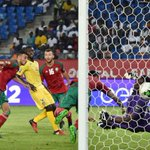 Morocco battle back to beat Togo
