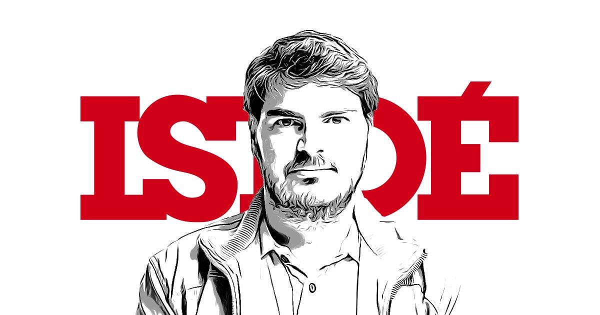 Rodrigo Constantino: 'Dr. Evil chega ao poder'. https://t.co/NrIgRdTSEu