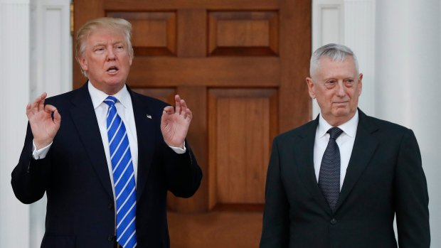 New U.S. defence secretary a friend of Canada, former top soldier says