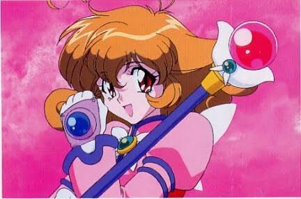 魔法少女モノに自分から初めて惹かれた『コレクターユイ』初めて観た深夜アニメ『まほらば』原作以上のパロネタ満載にヤられた『
