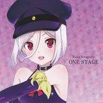 ONE STAGE / 流華・ソバガスキー (飯田里穂) / VENUS PROJECT キャラクターソングCD BAT