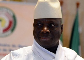 Gambia's Jammeh agrees to go, but exile terms not reached