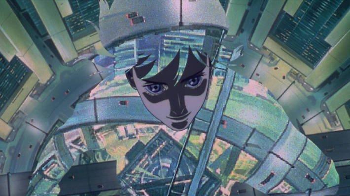 【本日最終日】攻殻機動隊はスクリーンで見る。『自選シリーズ 現代日本の映画監督5 押井守』は2017年1月10日 - 2