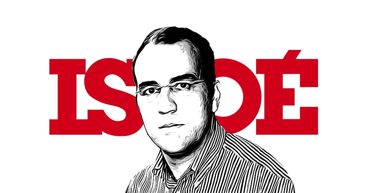 Leonardo Attuch: Estancar a sangria é quase impossível. https://t.co/2T1RF20xpO