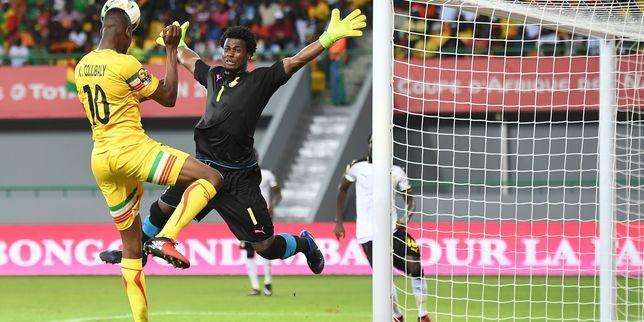 CAN 2017 : le Ghana déjà en quarts https://t.co/FJHR2kXvHk