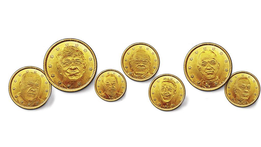 Os 8 homens mais ricos do mundo têm tanto dinheiro quanto 3,6 bilhões de pessoas. https://t.co/HLO1xDxW3H