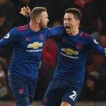 Manchester United striker Wayne Rooney breaks club's scoring record in 1-1 draw