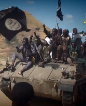 Two Niger soldiers killed in Boko Haram attack