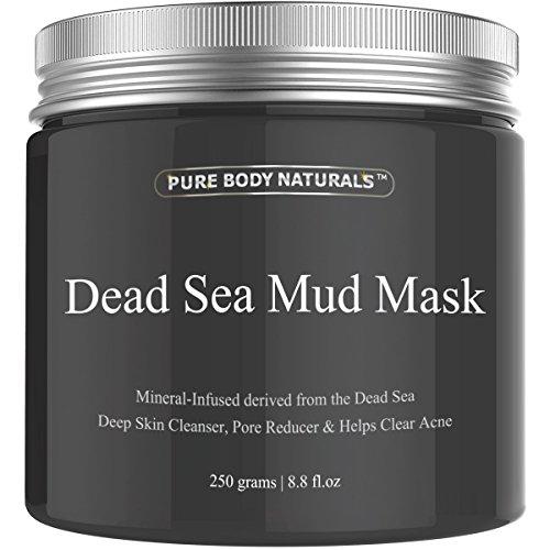 US #Beauty No.5 Pure Body Naturals Beauty Dead Sea Mud Mask for Fa... https://t.co/TgCto45jES https://t.co/RRaKdvBaEK