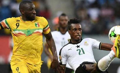 Ghana 1 – 0 Mali: Ghana through to Africa Cup of Nations quarter-finals
