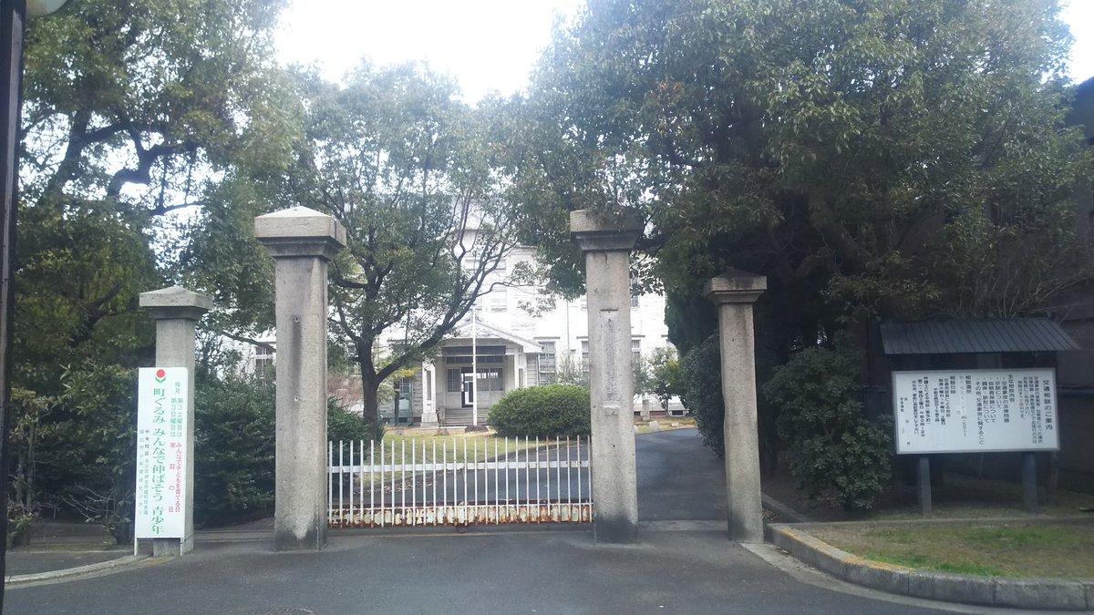 多分、神樹館。#yuyuyu#wasuyu