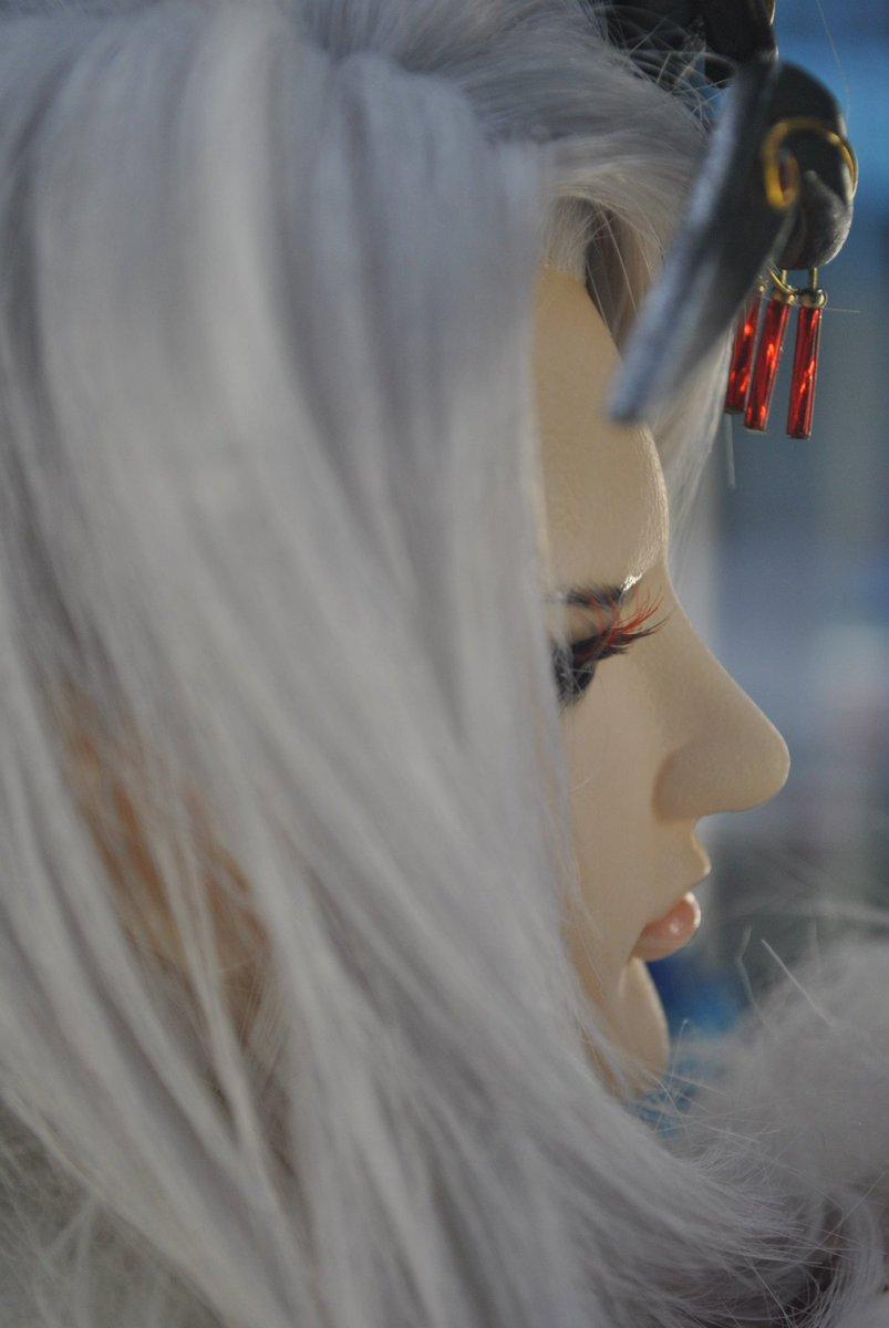 凜雪鴉。素敵な雄っぱい(*´▽`*)#サンファン