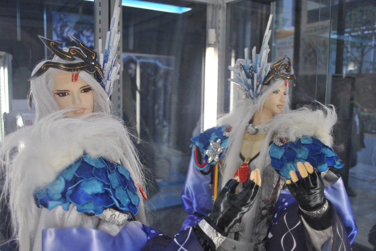 ドヤ顔な雪鴉 #サンファン