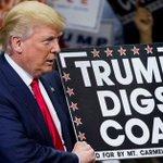 World v Trump on global climate deal?