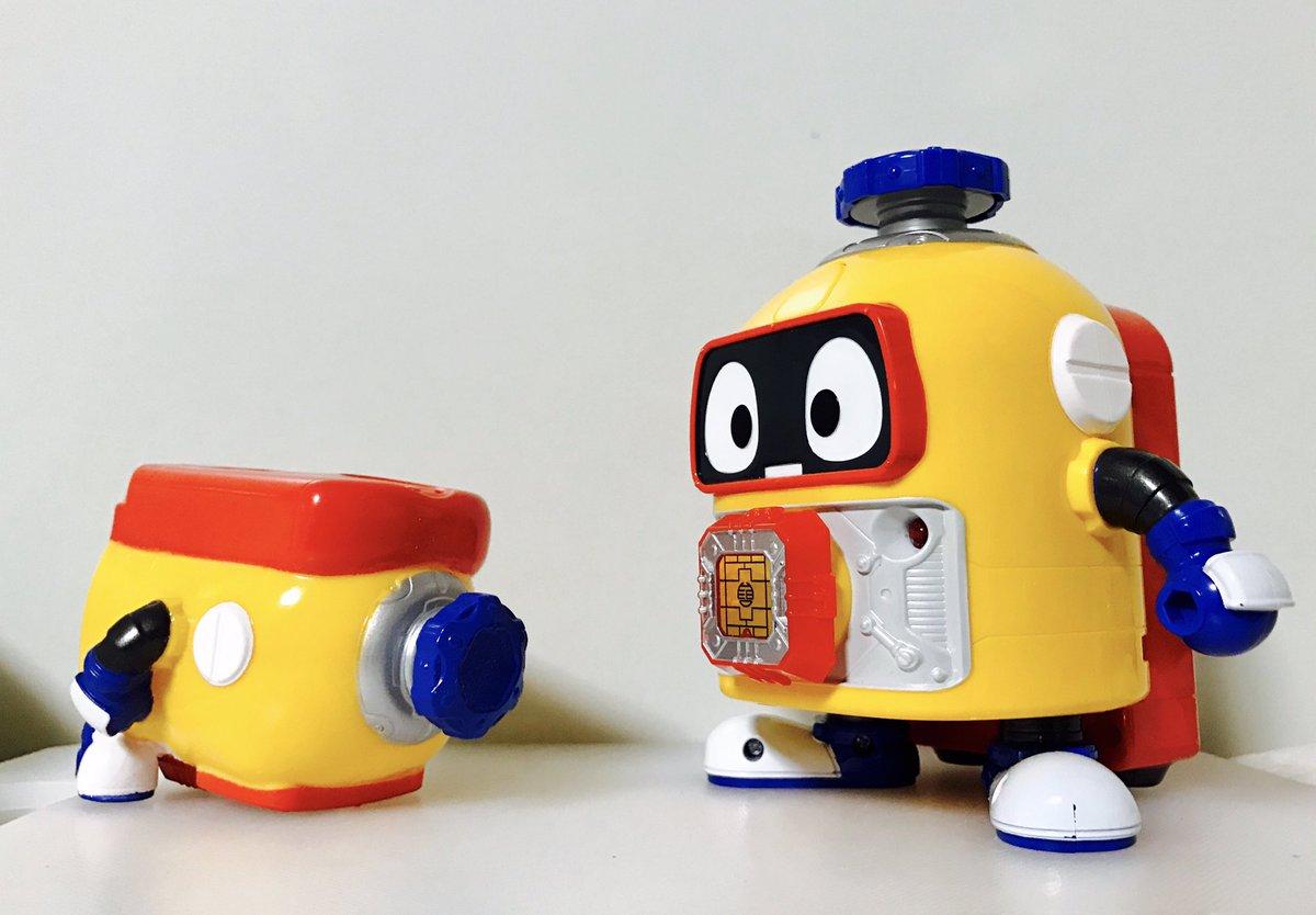 今回のヘボットの販促力凄まじすぎない?