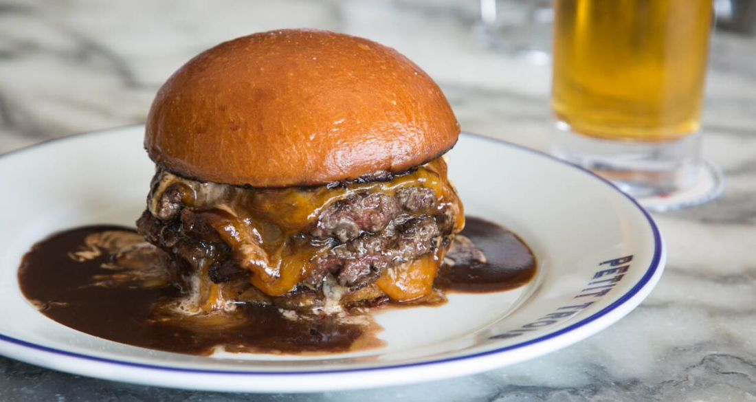 Listen up, Angelenos: We've found the best burger at every price point in L.A. https://t.co/MV17Lq5Gre