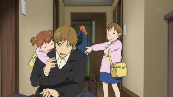 「舟を編む」は原作先に読んでて、実写化って聞いて宮崎あおいが出るという理由で映画観て、今回アニメ母親と見てたんだけど…原