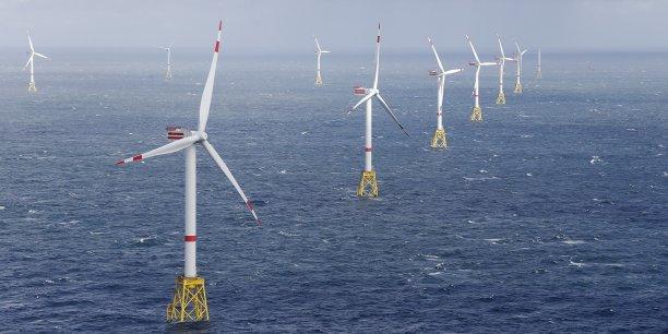 L'éolien offshore décolle dans un marché des renouvelables qui se tasse >>  par  https://t.co/dnOoi5AR12@PIALOT1#écologie