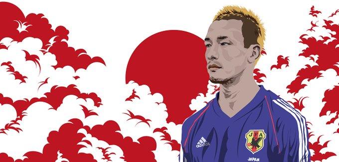 Happy Birthday to the Japanese Hidetoshi