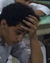 اختبار اليوم