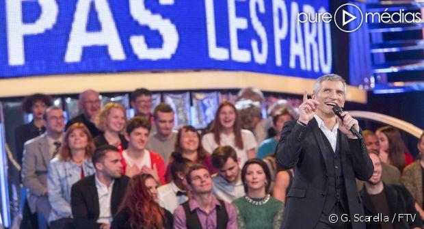 Audiences : Nagui leader devant 'Le sang de la vigne', 'Folle Amanda' faible sur TF1, C8 en… https://t.co/raZWRNTWWn