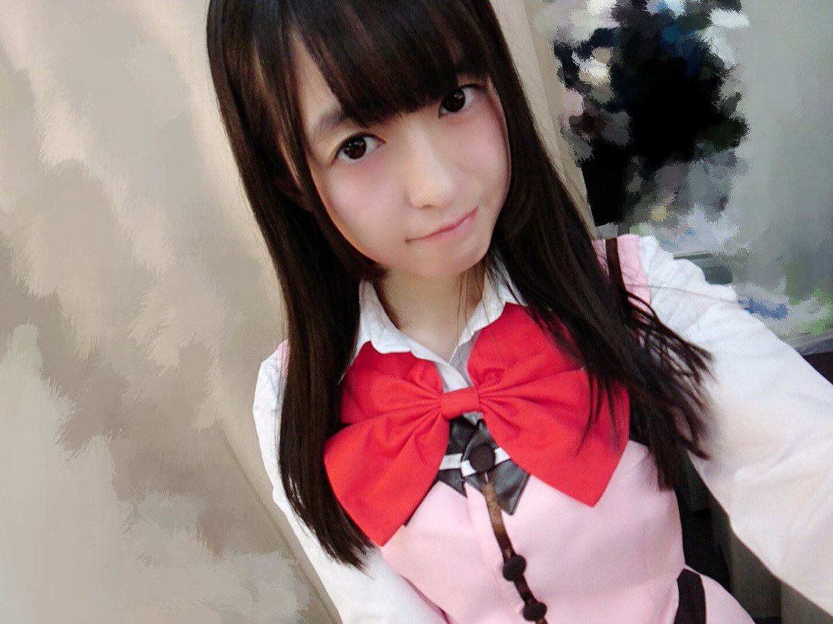 FOTO-JOセッション撮影会ありがとうございました!!ご注文はうさぎですか?とかセーラームーンとか着れて楽しかった~✨