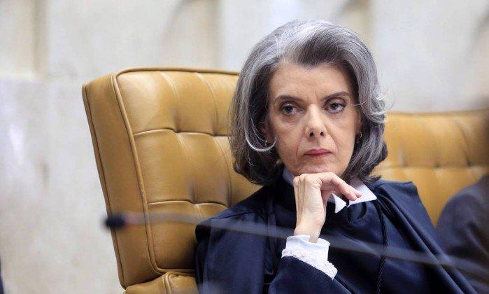 Presidente do Supremo pode homologar delações da Odebrecht durante  o recesso do Judiciário. https://t.co/sDj2p4KPxN