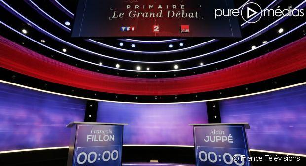 TF1 réfléchit à l'organisation d'un débat entre les principaux candidats à la présidentielle https://t.co/OcrHMyc81D