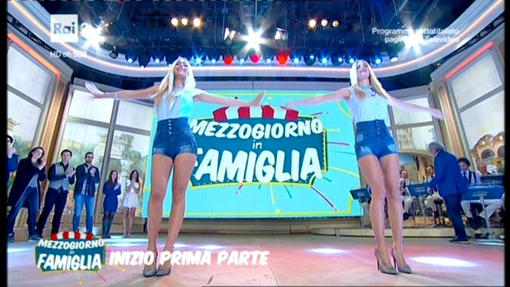 #mezzogiornoinfamiglia