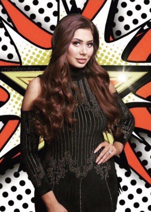 Celebrity Big Brother News: Chloe Ferry was allowed out of house on Friday afternoon to do Geordie Shore promotion work via@EdHotTV