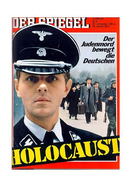 Völkermord zur Prime-Time: Heute vor 38 Jahren lief die vierteilige Serie 'Holocaust' im deutschen Fernsehen an https://t.co/dcrgd4rgfl