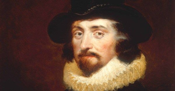 Francis Bacon, born on this day in 1561, on the measure of friendship https://t.co/RbD2oqbXvz