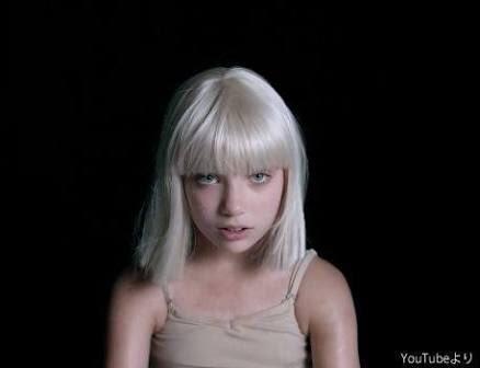 12歳でどうしたらあんな踊りできるのだろう。SiaのPVのマディジーグラー見る度天才はいるのだと。感動させられる。