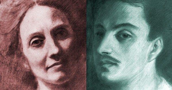 The almost unbearably beautiful love letters of Kahlil Gibran and Mary Haskell https://t.co/NUFcGQFsTa
