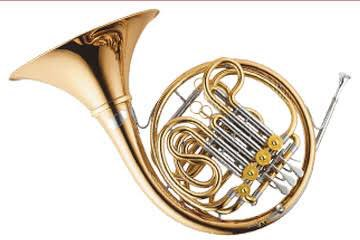 ハルチカで少しは浸透したのかな?わからないけど中学から高校までこの楽器、ホルンを吹いていました。管楽器の中で一番難しいと
