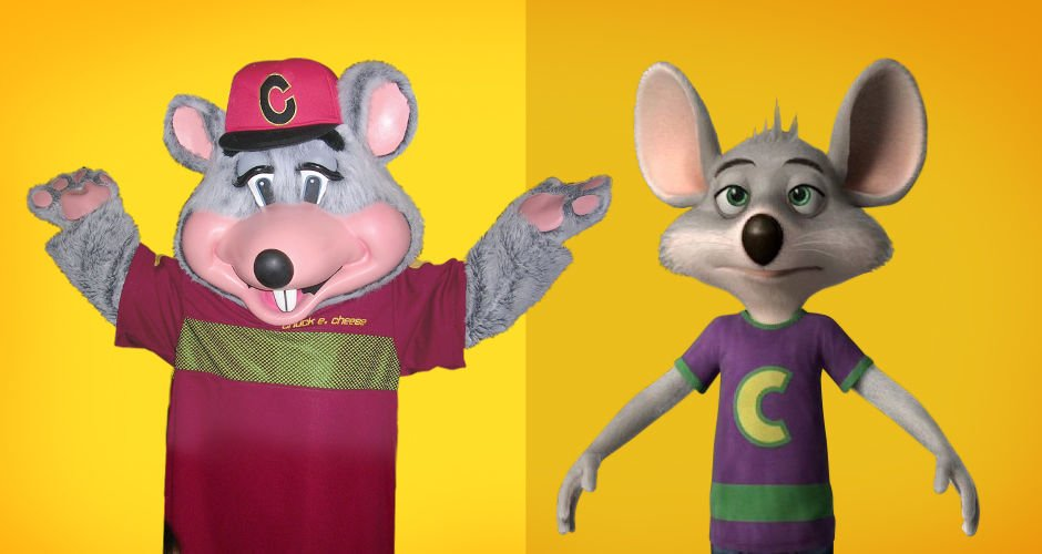 Death of the 🍕 party: Can Chuck E. Cheese's bounce back to relevance? An investigation: https://t.co/9qfldt5CEP