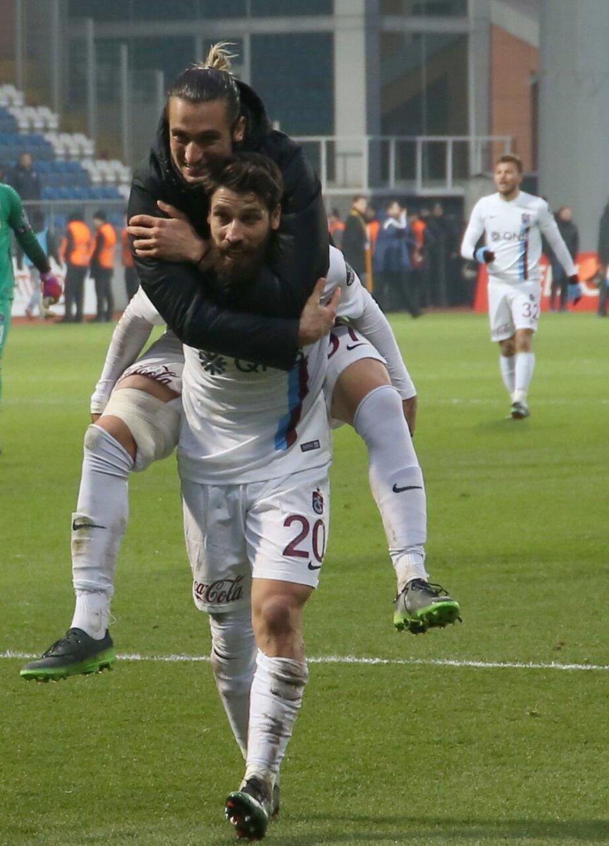RT @olcay_sahan10: 🔴🔵  #olcaysahan #yusufyazıcı  #OS20 #YY97 #TS #Trabzonspor https://t.co/dRAz4xH992