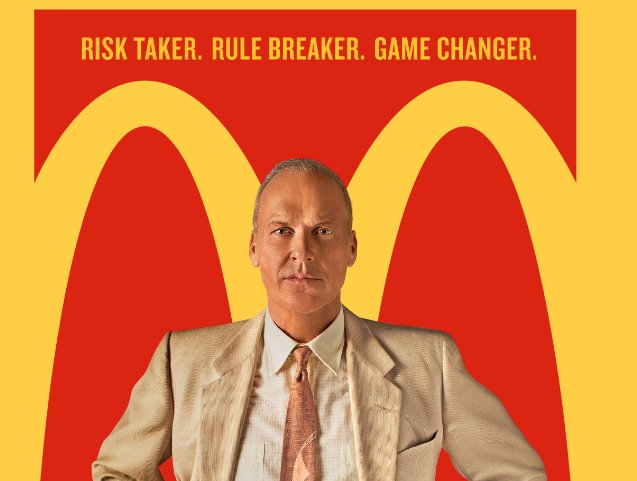 The Founder Movie Review : Go for it https://t.co/ZGAF4XOzBS