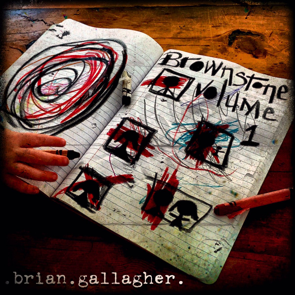RT @MadCatchEnt: @BrianGGallagher New Release