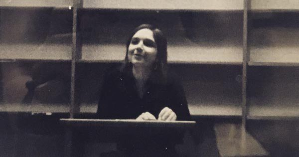Adrienne Rich reads 'What Kind of Times Are These?' https://t.co/Sut37opOmD #resist