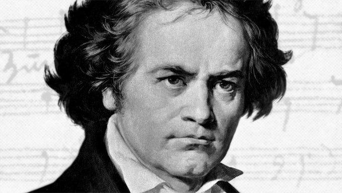 """""""Beethoven: Angústia e Triunfo"""" detalha a história do gênio da música: https://t.co/cLGc9hGSpn"""
