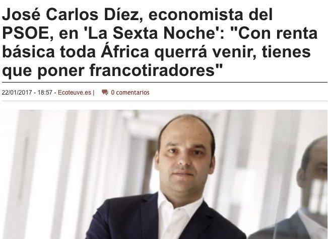 RT @Cazatalentos: Madre mía, ¿y esta gente tiene estudios?https://t.co/YqpgxBSp9d https://t.co/9qq34RT1pi